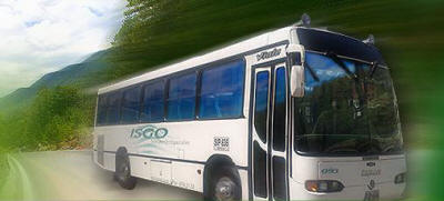 TRANSPORTES ISGO S.A. Bogota - Colombia, North & South America
