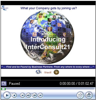 Introducing InterConsult21 Concept.