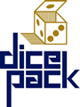 Dice Pack - 10 Ramadan - Egypt