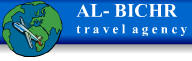 ALBICHR TRAVEL AGENCY - Aleppo Syria